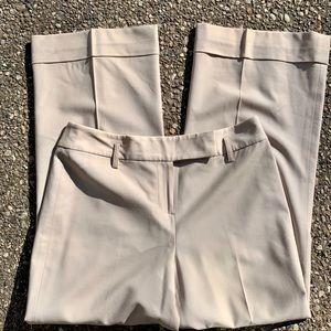LOFT Wide-Leg Trousers, 6